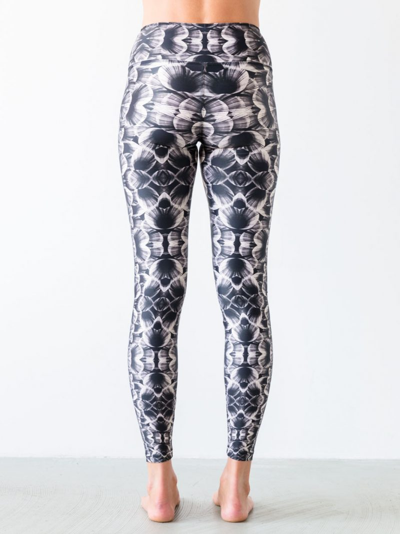 Leggings Mytilus Shadows Back