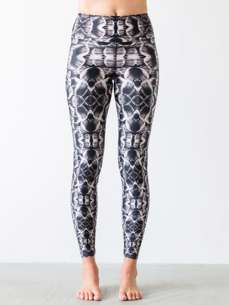 Leggings Mytilus Shadows Front