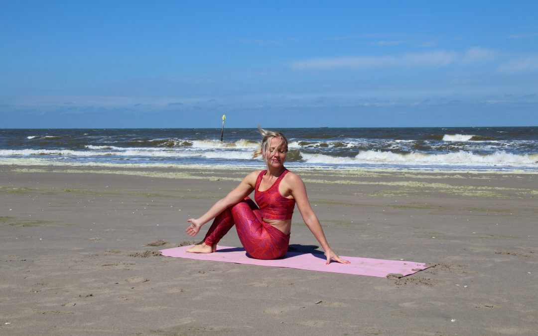 THIS IS HOW YOGA WILL WORK FOR YOU